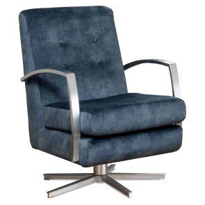 Alstons Stockholm  Swivel Chair Oslo
