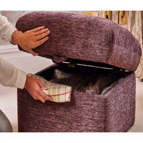 Sherborne Accessories Stool/Box