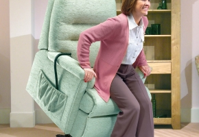 Rise & Recliners