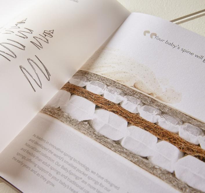 Samples & Brochures